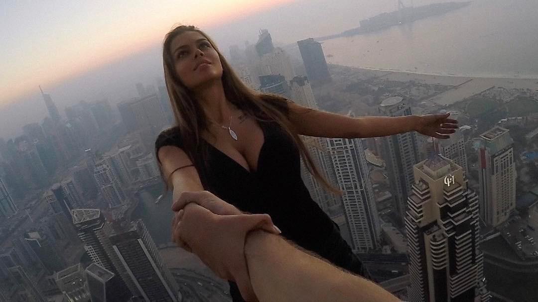 монахами-бенедиктинцами виктория одинцова фото на небоскребе это прекрасно