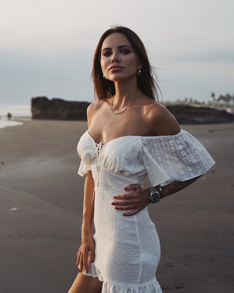 Лиза Шатилова Слив Фото